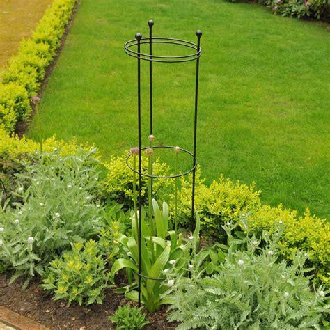 harrod tall circular plant supports harrod horticultural