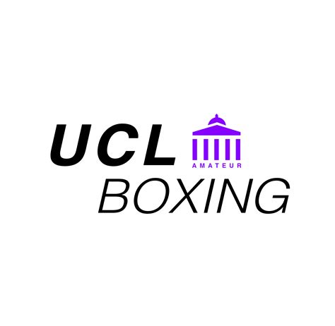 ucl amateur boxing club clubs societies students