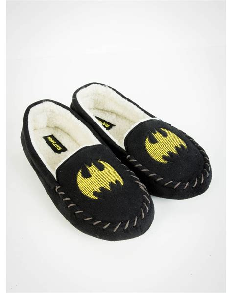 batman slippers for adults 20 best batman slippers for images on
