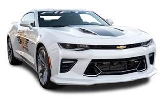chevrolet camaro white car png image pngpix