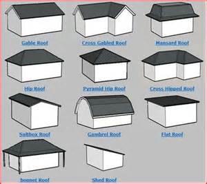roof styles technological design portfolio