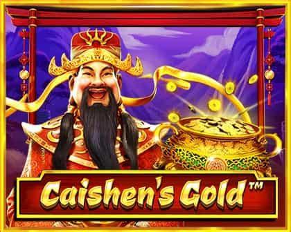 bermain slot caishens gold  dewa kemakmuran cina