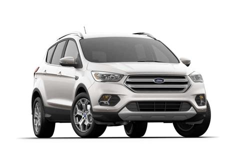 2019 Ford Suv by 2019 Ford 174 Escape Titanium Suv Model Highlights Ford