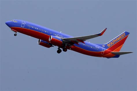 Southwest Deal Calendar Southwest Airlines Says Technology Issues Delay Some Flights