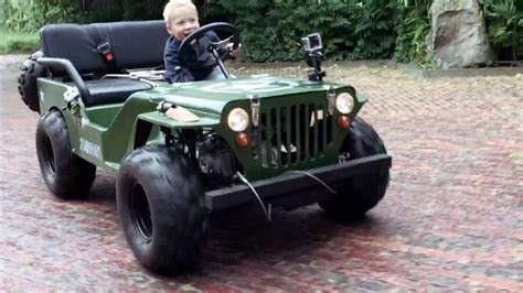 little jeep for kids jeep for children little hero 3 year old boy drives