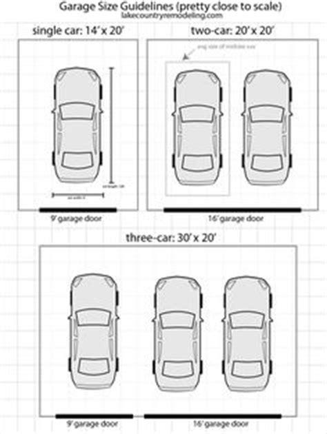 28 garage dimensions on pinterest 3 1000 images 1000 images about dimensions garage on pinterest car