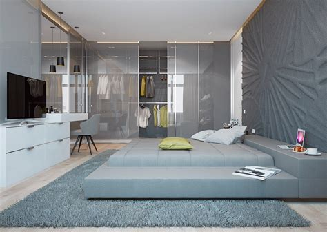 design of bedroom with attached bathroom 20 beautiful exles of bedrooms with attached wardrobes