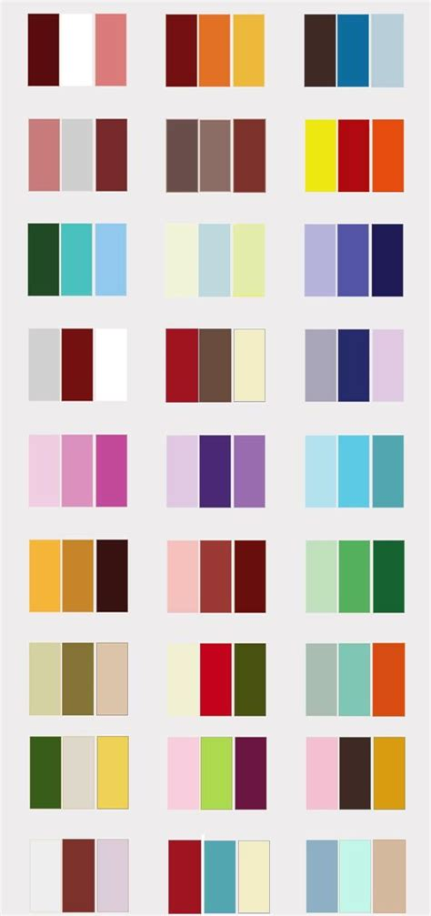 colors that work well together pin by haley grace on wedding pinterest