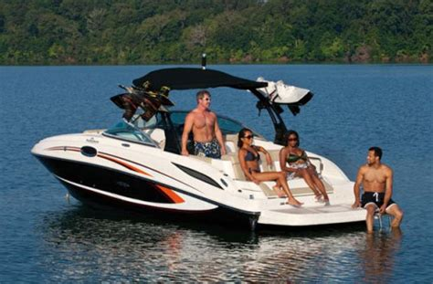 hurricane deck boat won t start the top 10 companies making powerboats