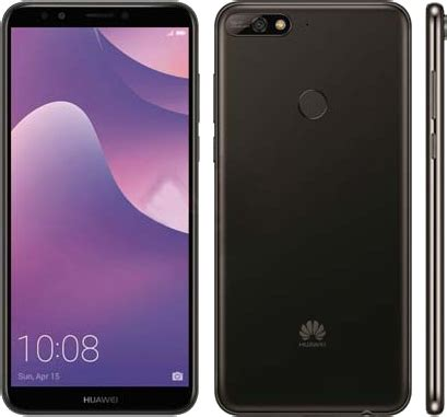 huawei y7 2018 ldn l01, ldn l21, ldn lx3 manual / user