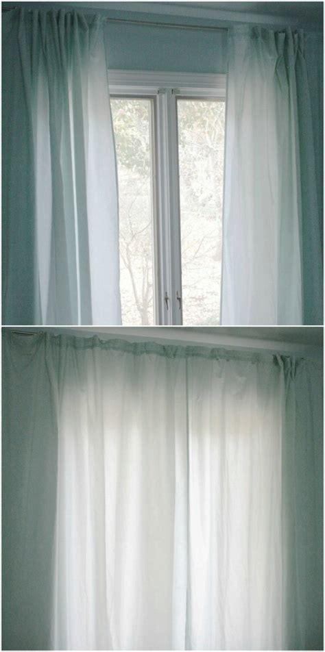 sheets into curtains how to make old sheets into curtains curtain menzilperde net