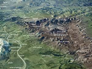 map of mordor interesting aerial map of mordor mordor the land of shadow