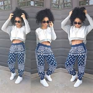 India westbrook outfits prints pants indiawestbrook hip hop dance