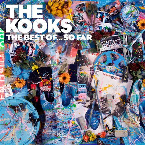 best new albums the kooks announce greatest hits album new song