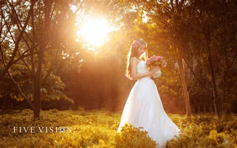 girl themes for pc free download sweet princess theme wedding photography wallpaper