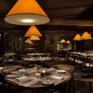 Restaurant Decorations A Move To The Country Six Questions For Jean Georges
