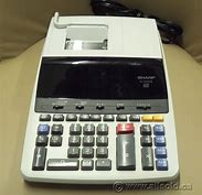 Image result for Calculators, Adding Machines & Supplies