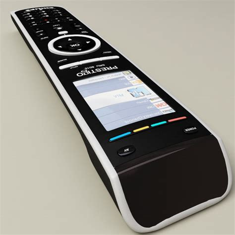 Lu Philips Remote 3d remote philips sru 8015