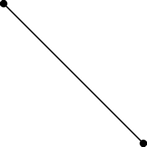 line clip segment slanted line clipart etc