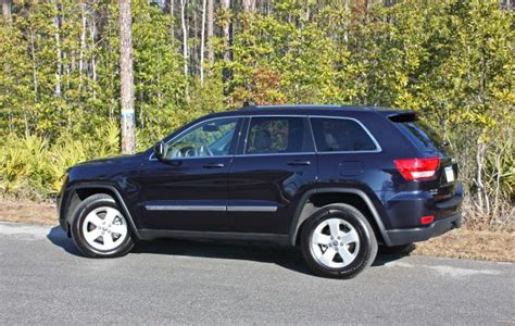 2011 jeep grand laredo x 4 215 4 ridelust review