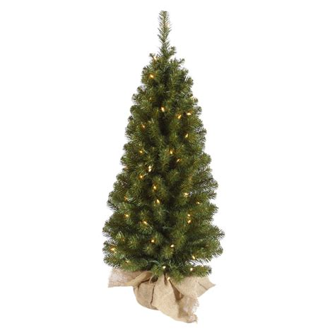 vickerman 22006 36 quot x 18 quot felton pine 50 clear lights
