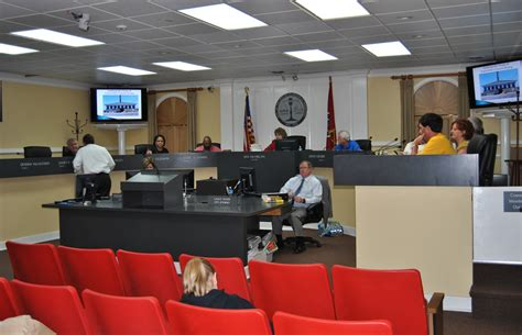 city clerk s office working to fill council vacancy