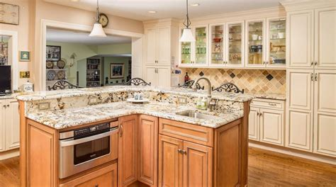 latest trend in kitchen cabinets kitchen cabinet trends for 2016