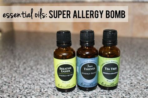 essential oils for allergies 25 best ideas about essential oils cough on living essential oils