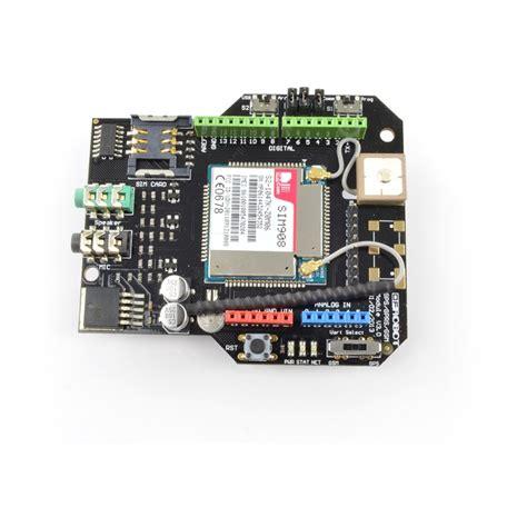 tutorial arduino gprs shield gps gprs gsm arduino shield robotshop