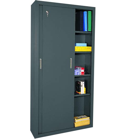 Steel Storage Cabinets Steel Storage Cabinet 72 Inch High In Storage Cabinets