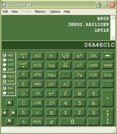calculator net calculator net screenshots