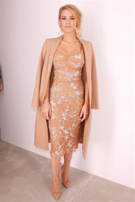 New York Fashion Week Fallwinter 2007 Gossip by Best 25 Lively Dress Ideas On Gossip