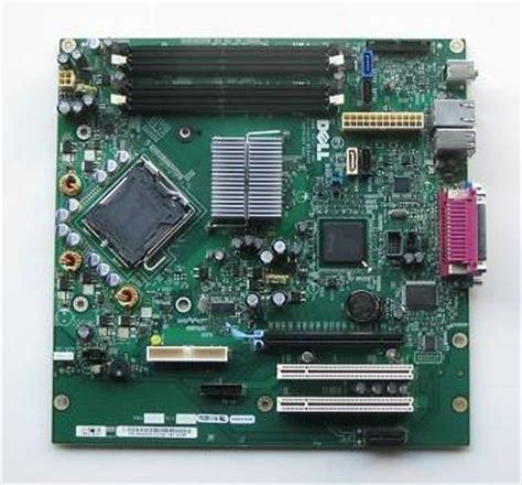 hardware :: dell parts :: dell motherboards :: dell uy938
