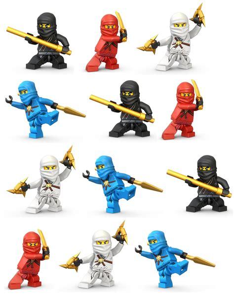 Ninjago Printable Images