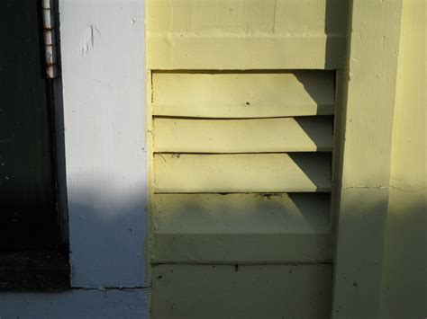 furnace room furnace room door vent