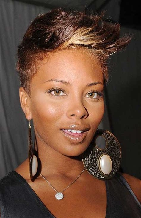 short hairstyles for black women 2017 30 short haircuts for black women 2015 2016 short