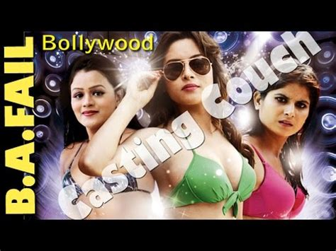 real casting couch stories b a fail hd full movie 2015 i bollywood casting couch i