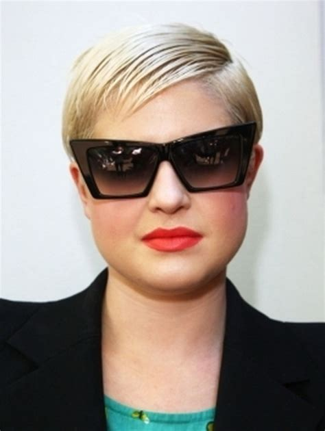 pictures og short hair style for heavy women short haircuts for overweight women