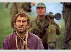 Russian commandos - Chechnya - Eric Bouvet Russian Wars