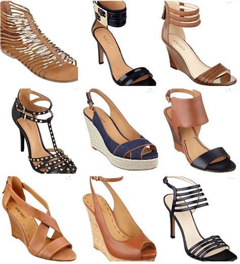 sandals shoes for sale nine west shoe sale 30 today only my