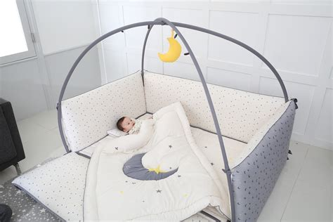 bed bumpers for baby lol co ltd microfiber foldable baby bumper bed from lol co ltd b2b marketplace