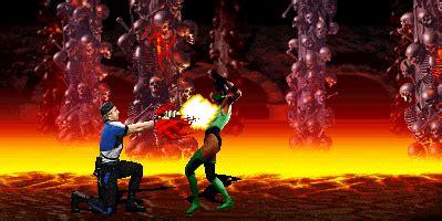 ultimate mortal kombat 3 – hardcore gaming 101