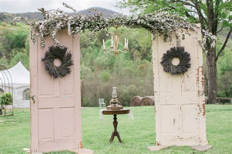 Wedding Arch Way by 15 Diy Wedding Arches To Highlight Your Ceremony With