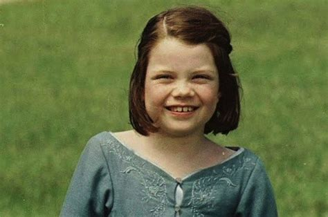 narnia film lucy this is what lucy from quot the chronicles of narnia quot looks