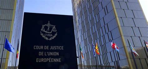 Sede Della Corte Di Giustizia Europea by Tirocini Corte Di Giustizia Dell Unione Europea 2018