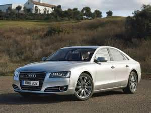 Audi 7 Series Price Six Best Luxury Cars From The Bmw 7 Series And Audi A8 To