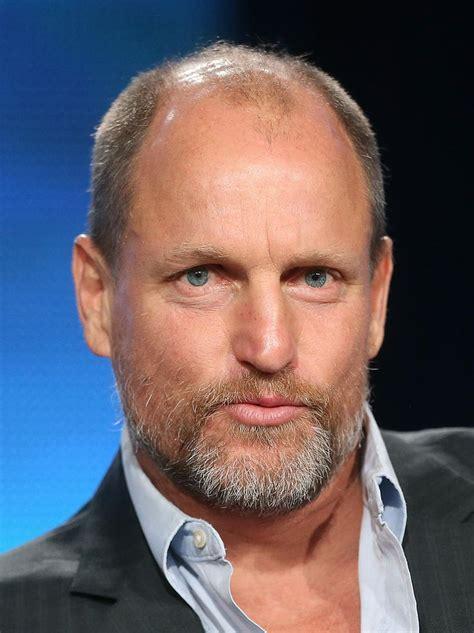 actors born  texas wodyharrelson midland bald