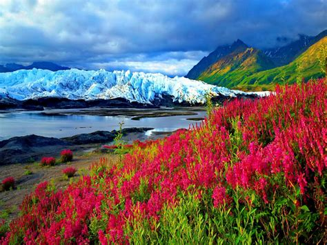 microsoft background themes spring spring mountain hd desktop wallpaper widescreen high