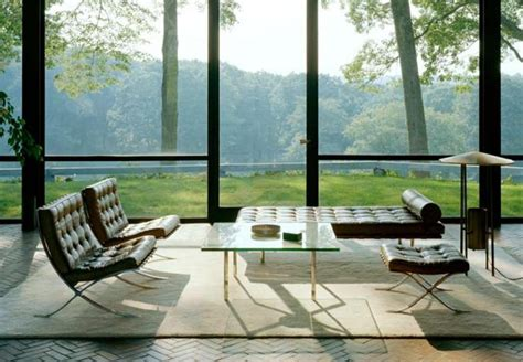 philip johnson glass house ew webb enginnering