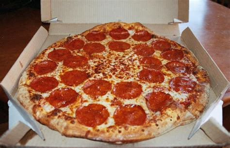 domino pizza new york crust domino s delivers gluten free pizza crust ny daily news